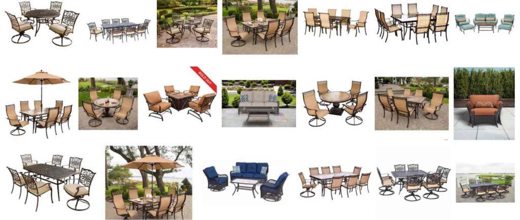 Hanover Furniture Promo Code