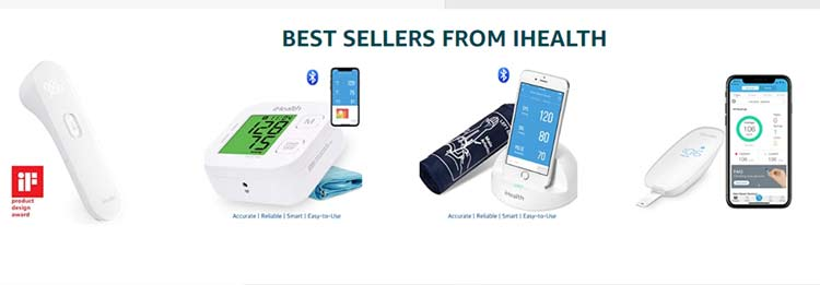 ihealth best products