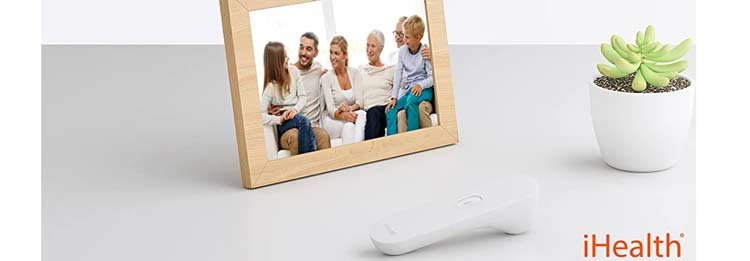 ihealth thermometer