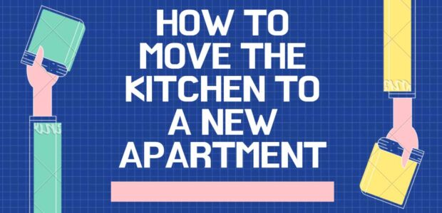 kitchen movers