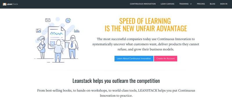 LeanStack