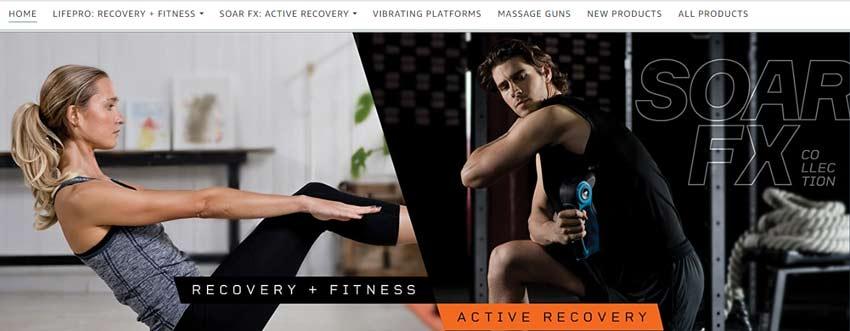 Lifepro Fitness Store