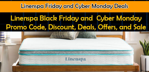 linenspa black friday and coupons deals