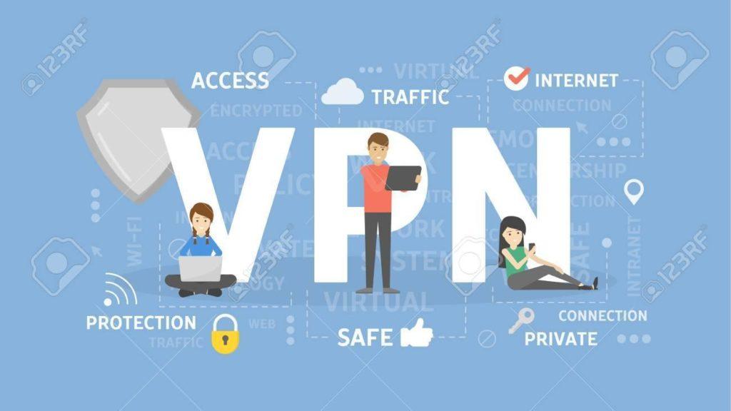 best Mobile VPN technologies
