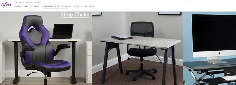 ofm office furniture
