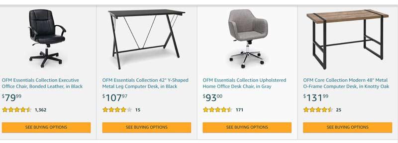 ofm store furniture