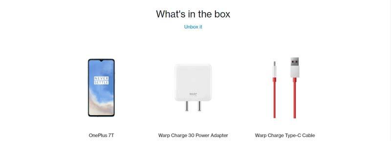 oneplus unbox
