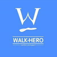 walk hero comfort and support Coupon